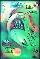 Hello braces... by tonypapesh