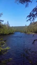 River by YersaCaltara