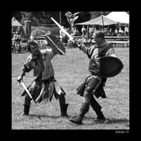 Sword fight 2 by malaskor