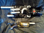 Brutal Legend inspired double nerf strongarm by Maenelias