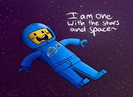 SPAAACE by ChibiObsessor122