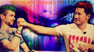 Septiplier Changed My Life by PONYdBRONY