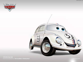 Herbie by Dr-GoFast