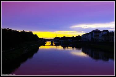 Firenze by Dr-GoFast