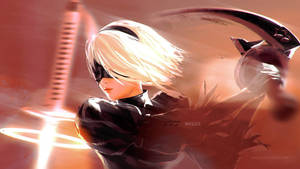 2B by maglece