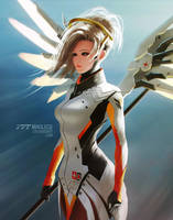 Mercy by maglece