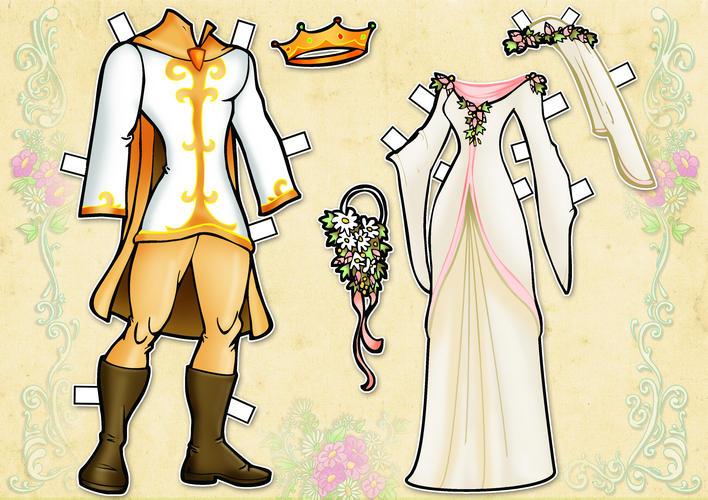 marriage clothes by alexpedreira