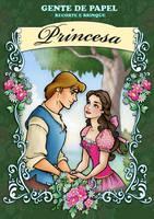Princesa Paper Dolls by alexpedreira