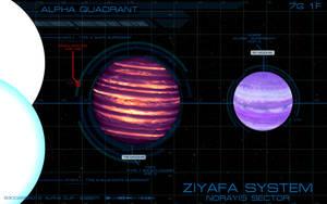 Ziyafa System by SeekHim