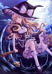 Marisa by Villyane