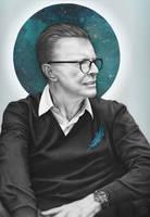 David Bowie - The Greatest Man by Solmaro
