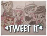#TWEET IT# by jebens1