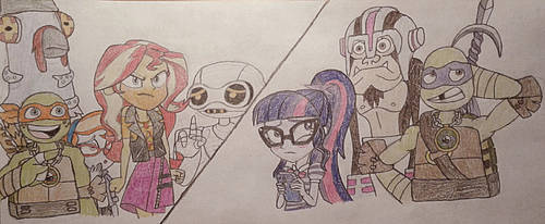 Angred Airheads by jebens1