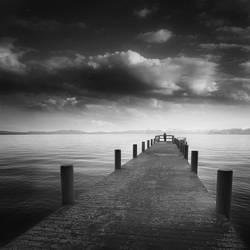 on the edge II by VaggelisFragiadakis