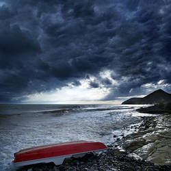the color of the storm by VaggelisFragiadakis