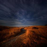 pathway to heaven by VaggelisFragiadakis