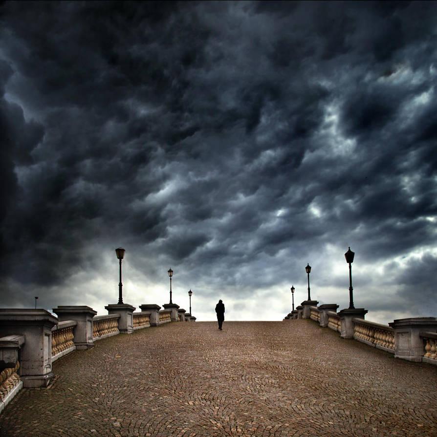 chasing the light...... by VaggelisFragiadakis