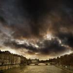 nuits de Paris II.... by VaggelisFragiadakis