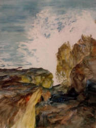 Rocks by tsvetilena
