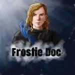 Frostie Doc art by doodle-san