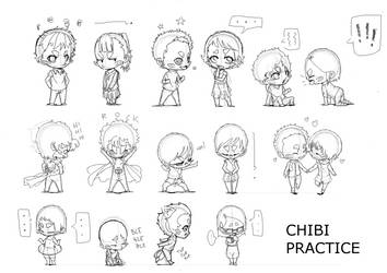 Practice by ShinigamiRyuku