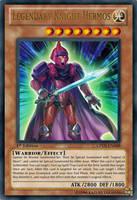 Legendary Knight Hermos by JAM4077
