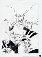 NARUTO PAGE by NavyBlueManga