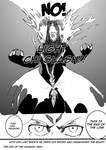 The Chi of the Dragon Page 36 by NavyBlueManga