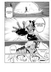 Ezekiel  Page 04 by NavyBlueManga