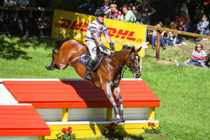 Andreas Ostholt at DHL Water Jump Pt 2 by LuDa-Stock