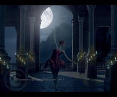 MoonDancer by KCsummerz