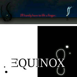 Equinox ch 1 by ProjectHarmony
