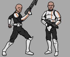 Imperial Viken by SmacksArt