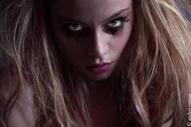 She Wants Revenge by MeisterDesZirkuss