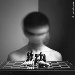 Black Wins by MeisterDesZirkuss