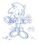 Young Omni Sketch by hextupleyoodot