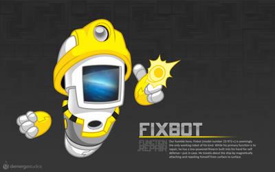 function.repair - Fixbot by hextupleyoodot