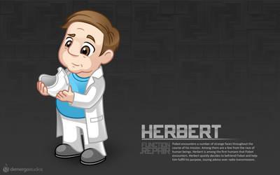 Herbert by hextupleyoodot