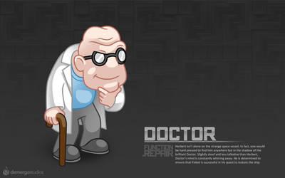 Doctor by hextupleyoodot