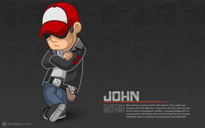 John by hextupleyoodot