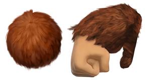 Smash Fur Study by hextupleyoodot