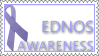 EDNOS Awareness Stamp by Ellidegg