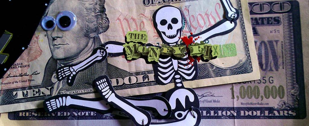 Funny Money by xristoph