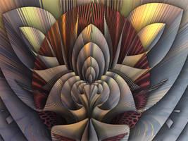 Folding Worship by timemit