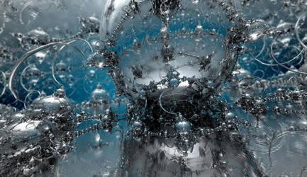 Silver Machine by timemit