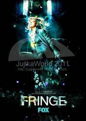 Fringe:Imagine by Jujikaworld