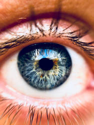 EyeMacro by GeorgeXVII