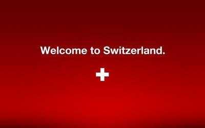 Welcome to Switzerland. by Daenny