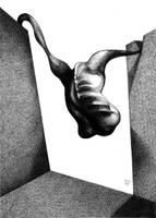Swinging back by RedTweny