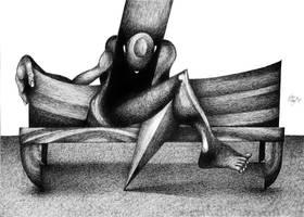 Chaise Longue 2 by RedTweny